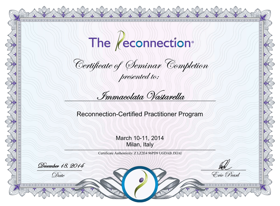 certificato_reconnection